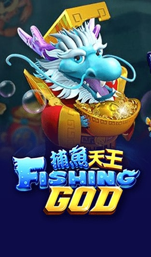 Fishing God Online Betting Casino