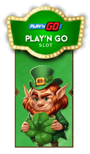 PlaynGo Slot Machine Game